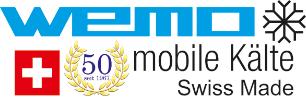 WEMO GmbH Logo