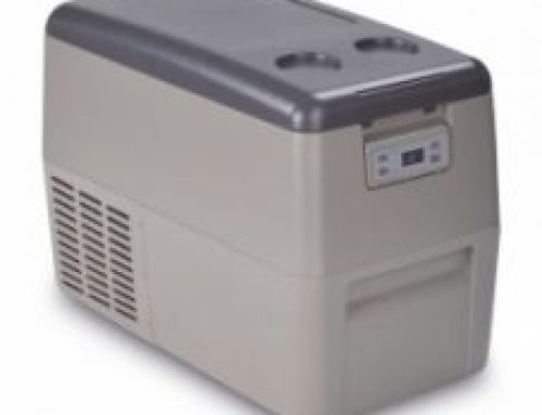Kompressor-Kühlbox WEMO B-20P