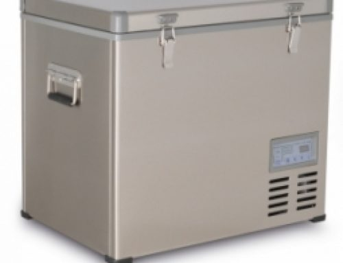 Kompressor-Kühlbox WEMO B-56S