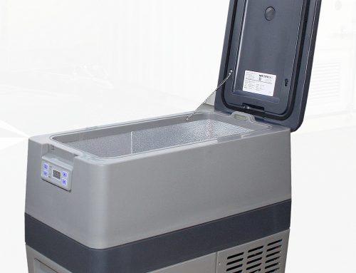 Kompressor-Kühlbox WEMO B-30P