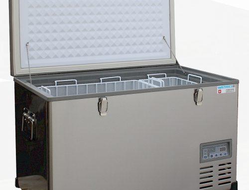 Kompressor-Kühlbox WEMO B-81S